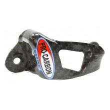 Protection étrier arrière Carbone CR CRF 02-18 HONDA