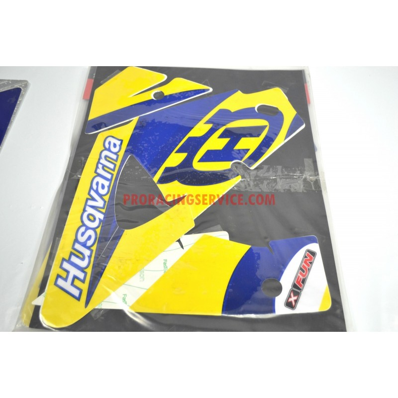 pin 2005 husqvarna wr 125 specifications and pictures on