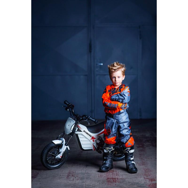 Motos électriques > MOTO ELECTRIQUE KUBERG START