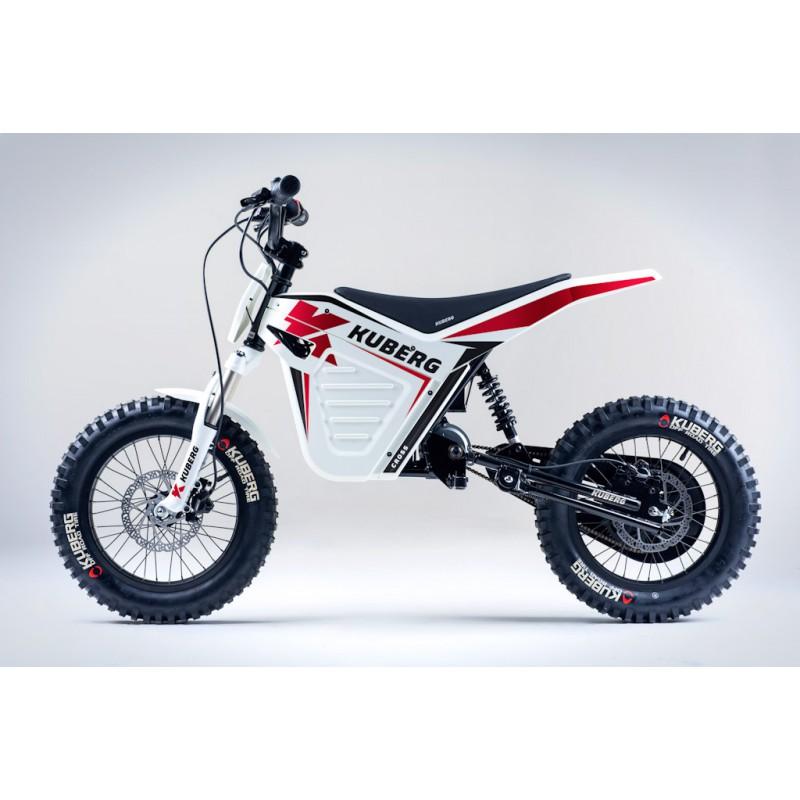 Moto electrique kuberg cross - Moto electrique kuberg ...