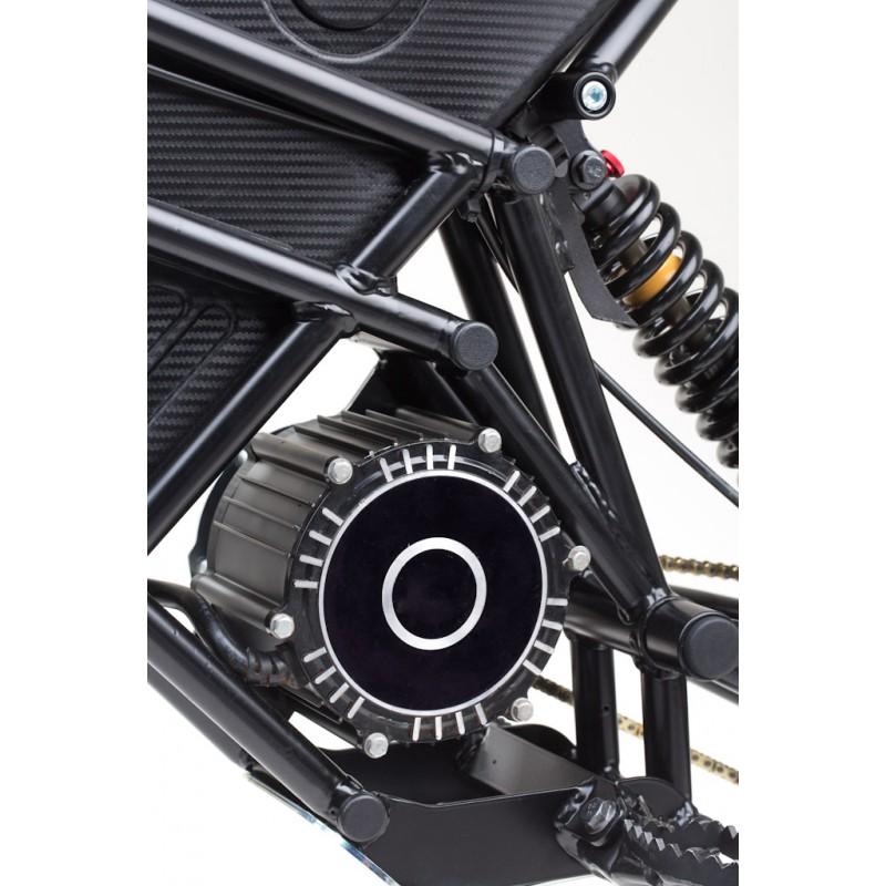 Motos électriques > MOTO ELECTRIQUE KUBERG FREERIDER