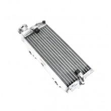 RADIATEUR COTE BOUCHON 400 450 EC FSE / 450 SM FSR 02-04 GAS GAS