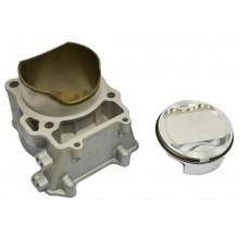 KIT CYLINDRE-PISTON 400 450 FSE 03-04/ QUAD WILD HP 2004 GAS GAS
