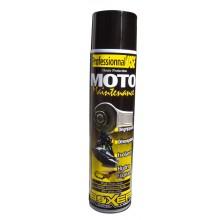Spray d'entretien lubrifiant et dégrippant