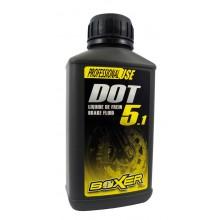 Liquide frein Dot 5,1