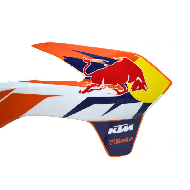 Decoration Cuisine En Crochet :  KTM > KIT PLASTIQUE + DECO RED BULL EXC EXCF 1116 SX SXF 1115 KTM