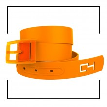 Ceinture orange KTM