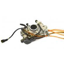 Carburateur KEIHIN 250 SXF 07 10 EXCF 08 11 KTM