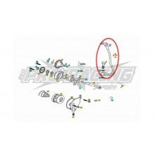 DURIT HUILE 450 WILD HP PAMPERA FSR EC SM GAS GAS