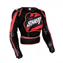 GILET DE PROTECTION ENFANT SHOT