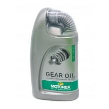HUILE MOTOREX GEAR OIL 2 TEMPS 10W/30