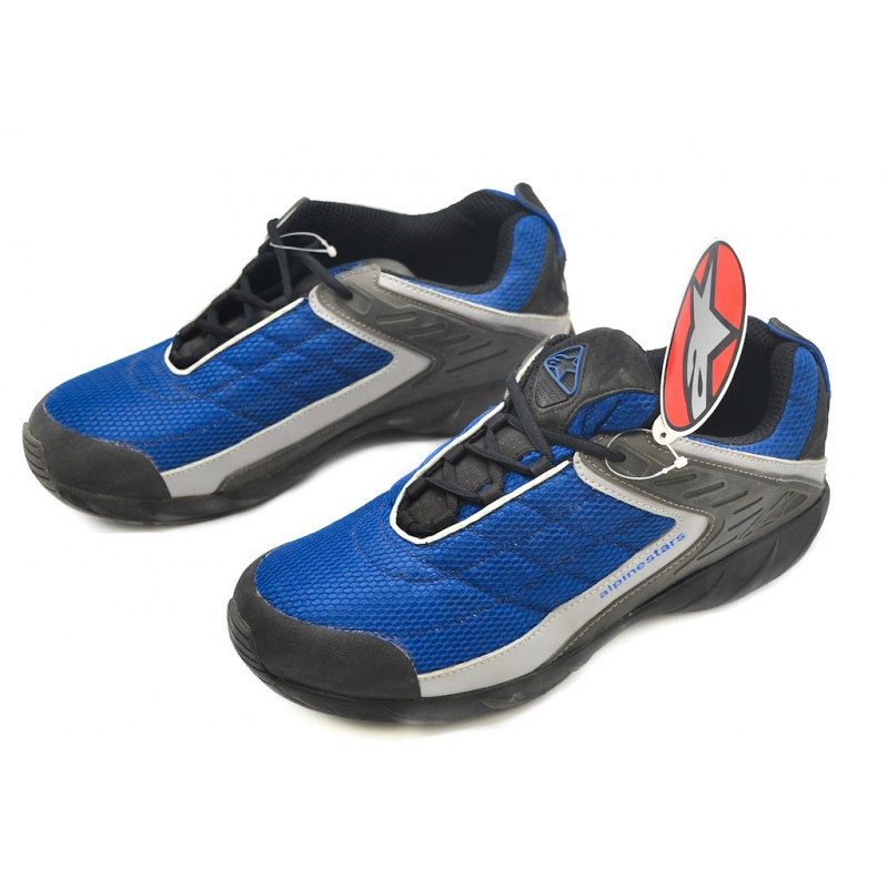 paire de chaussures alpinestars taille 48. Black Bedroom Furniture Sets. Home Design Ideas