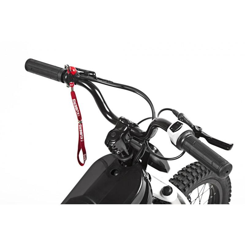 Moto electrique kuberg explorer - Moto electrique kuberg ...