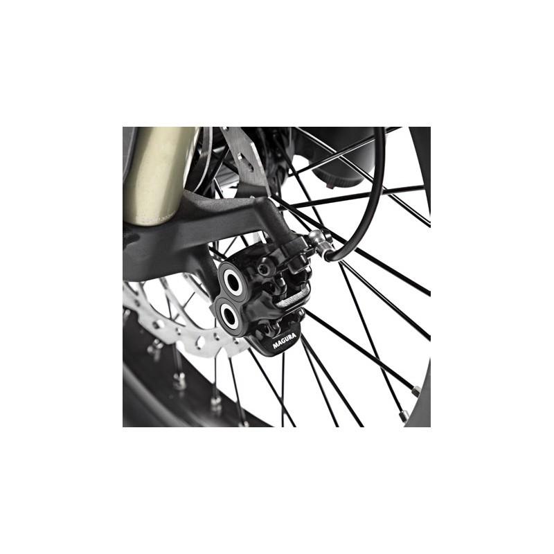 Moto electrique kuberg cross pro 50 - Moto electrique kuberg ...