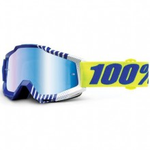 MASQUE ACCURI SUNDANCE-MIRROR BLUE LENS