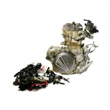 MOTEUR COMPLET 250 WRF 15-17 YAMAHA