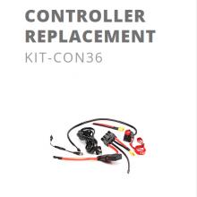 Kit de remplacement du contrôleur 36v Kuberg