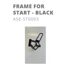 Cadre Kuberg Start noir