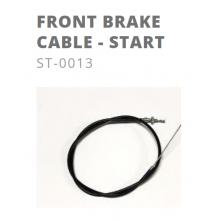 Câble de frein avant Kuberg Start