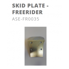 Sabot protection Kuberg Freerider