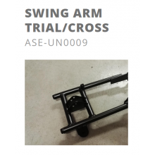 Bras oscillant Kuberg Trial / Cross
