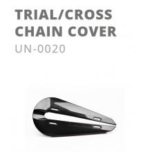 Protection chaîne Kuberg Trial / Trial Hero / Cross / Cross Hero