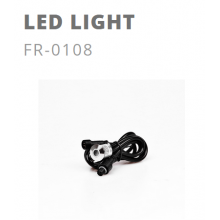 Indicateur de charge LED X-Force / Freerider / Challenger