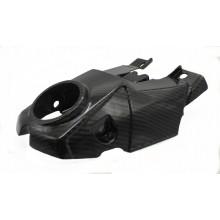 PROTECTION DE RESERVOIRE CARBONE SUZUKI 450 RMZ 18-19