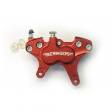 Etrier frein 4 pistons Aerotec® Gauche Beringer