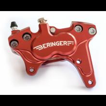 Etrier frein 4 pistons Aerotec® Gauche Beringer 4KT13