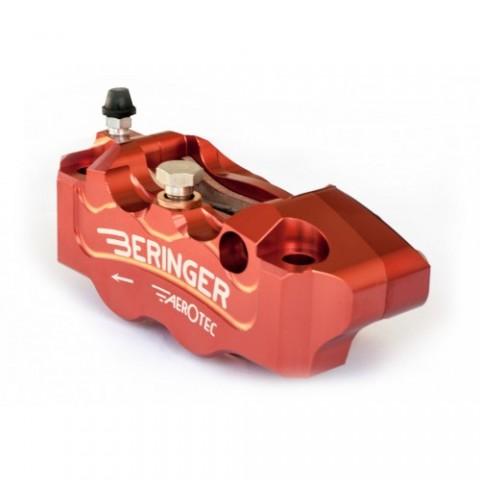 Etrier 4 Pistons Radial Aerotec® Gauche Beringer 4R12A