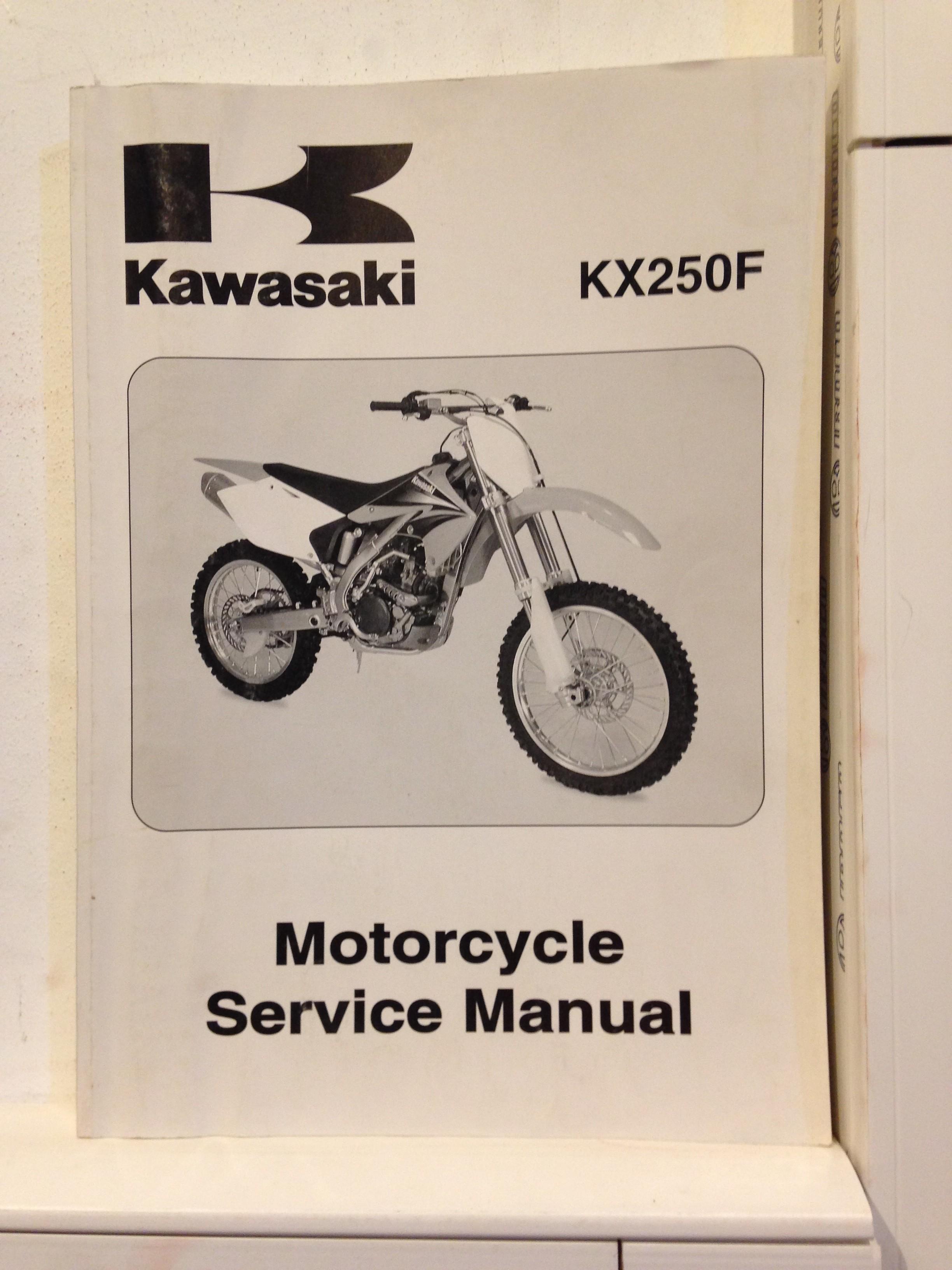 régulateur kx 250 2000 2004