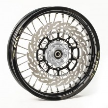 Disque frein 320 mm SuperMotard Racing Moto-Master SWM RS MC FT