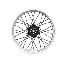 ROUE ARRIERE 19'' DID SHERCO