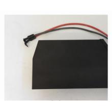Batterie de rechange KUBERG CHALLENGER