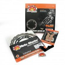 Disque frein 270 mm Moto-Master