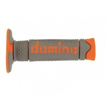 REVÊTEMENTS DOMINO A260 DSH GRIP GRIS/ORANGE