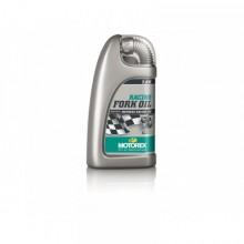 HUILE DE FOURCHE MOTOREX RACING 7.5W 1L