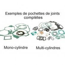 POCHETTE DE JOINT COMPLÈTE POUR KTM EXC, SX250 '07-08 ET EXC300 '08