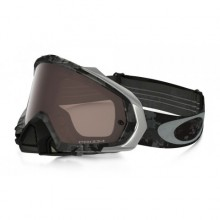 MASQUE OAKLEY MAYHEM PRO JAMES STEWART SIGNATURE SERIES ÉCRAN DARK GREY