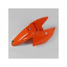 GARDE-BOUE ARRIÈRE UFO ORANGE KTM SX65
