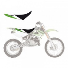 HOUSSE DE SELLE BLACKBIRD DREAM GRAPHIC 3 KAWASAKI KX85