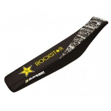 HOUSSE DE SELLE BLACKBIRD ROCKSTAR ENERGY HUSQVARNA TC85