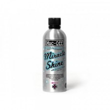 POLISH MUC-OFF MIRACLE SHINE 500ML