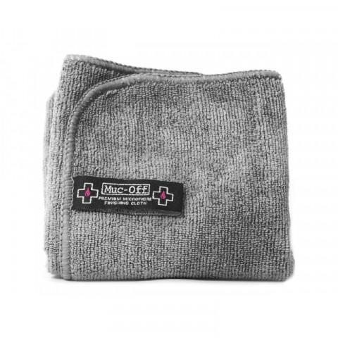 Tissus microfibre MUC-OFF Microfibre Polishing Cloth