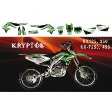 KIT DECO KRYPTON KX-F 450 09