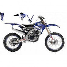 KIT DÉCO BLACKBIRD DREAM GRAPHIC 3 YAMAHA YZ450-F