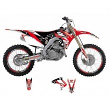 KIT DÉCO BLACKBIRD DREAM GRAPHIC 3 HONDA CR-F450R