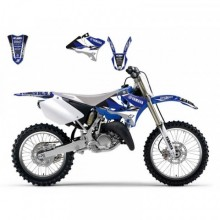 KIT DÉCO BLACKBIRD DREAM GRAPHIC 3 YAMAHA YZ125/250