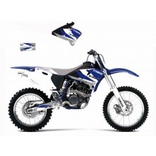 KIT DÉCO BLACKBIRD DREAM GRAPHIC 3 YAMAHA YZ250/400/426-F